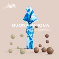Amata - Pasqua 2019